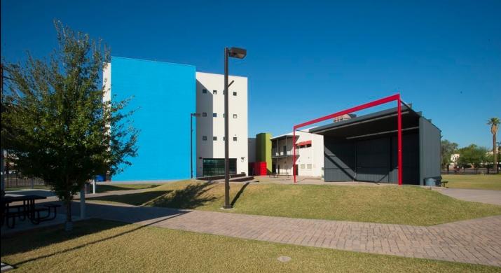 Arizona School of the Arts