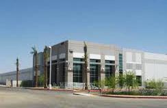 Buckeye Logistics Center